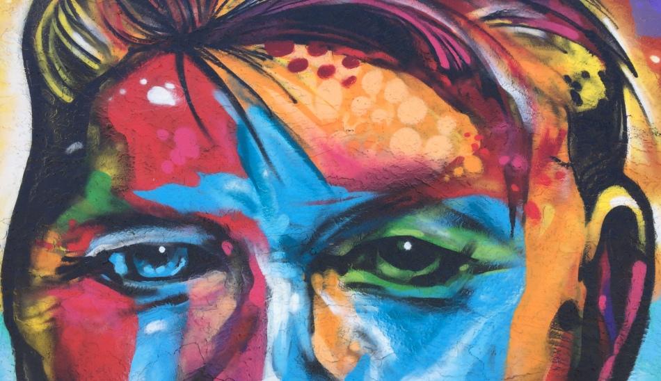 King Wong mural 3