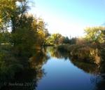 Jordan River morning