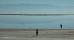 Antelope Island reflectioning2