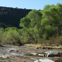 Badger Springs Trail