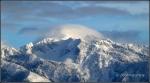 Wasatch Lone Peak underSnow