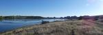 Watson Lake greeting