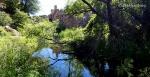 Watson Lake Granite Creekreflections