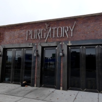 City Paint 18 - Purgatory Bar, Salt Lake City