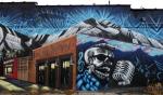 Purgatory mural panel2