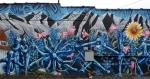 Purgatory mural panel4