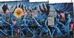 Purgatory mural panel5