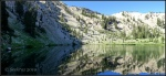 Lake Catherine left