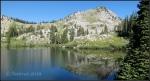 Lake Catherine right