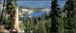 Lake Mary fromabove